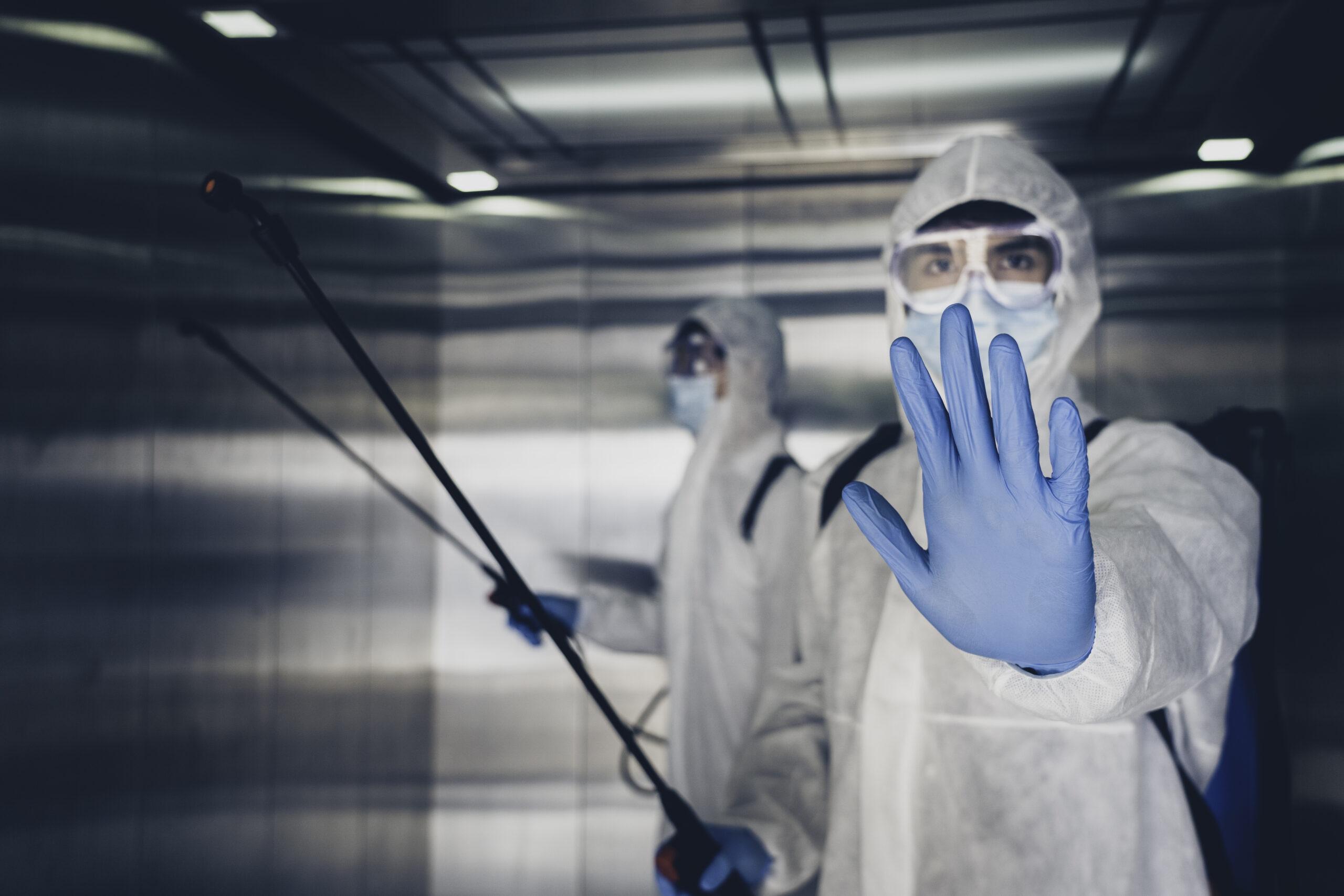 札幌 感染症対策